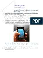 India Wireless Telecom Market