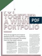Compile a Winning Portfolio