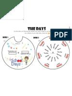 English wheel - Days.pdf