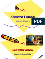 alimentosnativos-110120140946-phpapp02