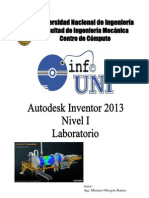 manual Inventor 2013 - nivel 1 - Laboratorio.pdf