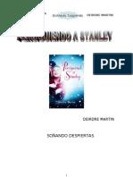 Martin Deirdre - Persiguiendo a Stanley