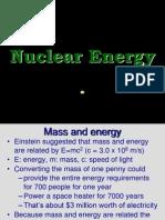 m13 Nuclear Energy