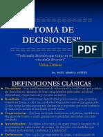 05. Toma de Decisiones