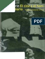 Morin, Edgar - El Cine o El Hombre Imaginario (CV)