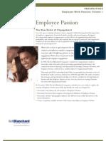Blanchard Employee Passion