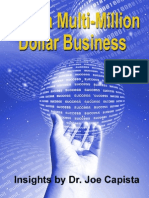 Building a multi - million dollar business.pdf