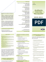 AEE 2010 11 Folheto