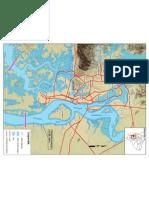 Informe Sobre Los Riesgos de Inundacion Guayaquil 2013