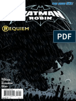 Batman and Robin Issue 18 Exclusive Preview