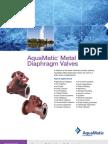 Valvulas Diafragma Informacion
