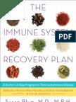A Doctor's 4-Step Program to Treat Autoimmune Disease