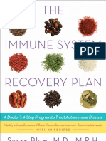 A Doctor's 4-Step Program to Treat Autoimmune Disease