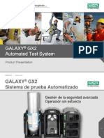 GALAXY GX2 Customer Presentation Rev00-ES