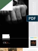 Catalogue PDF HM Radiateur