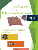 Politica de Precision y Proximidad_Electoral