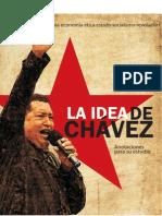 Ideas de Chávez