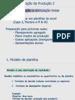 AulaQuadro07-IntModelagemPlanilha(otimizaçãolinear)