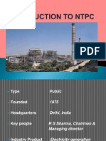 Introduction to Ntpc (3) (1)