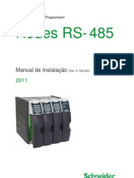 Manual Para Instalacao de Redes RS485