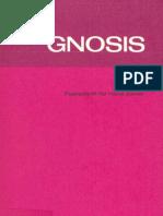 AA VV - Gnosis - Festschrift für Hans Jonas