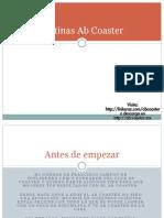 116642122 Rutinas Ab Coaster