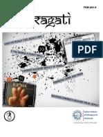 EPS Magazine Pragati