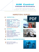International Inspection, Surveyors & Testing Services