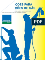 Manual Instalacao Gas