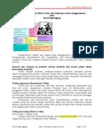 Root Cause Analyze Dan Beberapa Contoh Penggunaanya