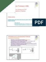 Correlazione struttura molecolare e proprietà chimico-fisiche