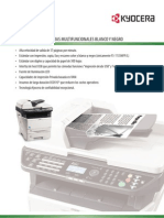 Folleto FS1035 1135MFP Combo