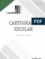 Cartografia Escolar Rosangela Almeida