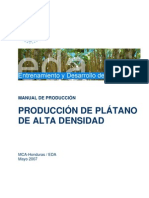 EDA Manual Produccion Platano 05 07 2007