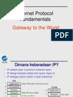 PTI - 5 - Internet