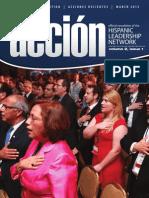 Accion Newsletter 2.1