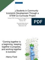Scaling STEM Presentation Copy