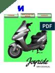 sym euro mx 125 en carburetor motor oil rh scribd com SYM 125 Motorcycle SYM Scooter 125