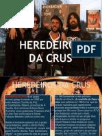 Music-GaleguízateHeredeiros Da Crus