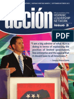 Acción Newsletter 1.3