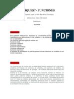 WebQuest A plicacionesFunciones