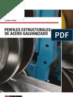 Catalogo SteelFrame
