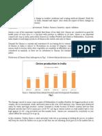 Case Study on Onion Prices
