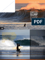 PORTUGAL - SURF GUIDE 2012 [TP]