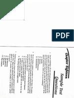 PCE Exam Practice Question paper set- 2