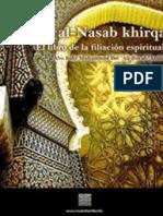 Kitab al-Nasab khirqa