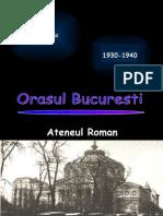 Vechiul Bucuresti
