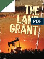 The Land Grant by Carlos Cisneros