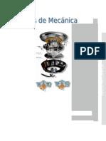 MANUAL MECÁNICA