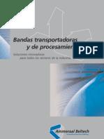 Bandas de Transporte y Procesos